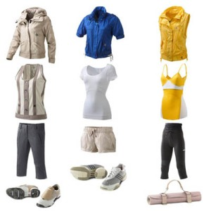 The Chic Daily, Thechicdaily.com, Fashion Journalist Club, Workout Apparel