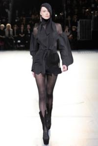 The Chic Daily, Fashion Journalist Club, Paris Fashion Week, Thierry Mugler