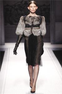 The Chic Daily, Fashion Journalist Club, Milan Fashion Week, Alberta Ferretti