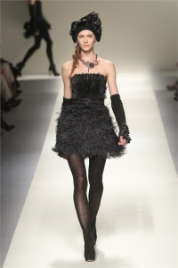 The Chic Daily, Fashion Journalist Club, Milan Fashion Week, Blugirl