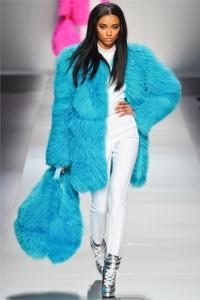 The Chic Daily, Fashion Journalist Club, Milan Fashion Week, Blumarine