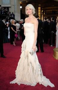 The Chic Daily, Fashion Journalist Club, Academy Awards 2012, Cameron Diaz