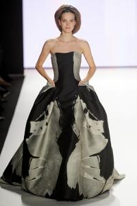 The Chic Daily, Thechicdaily.com, Fashion Journalist Club, Carolina Herrera