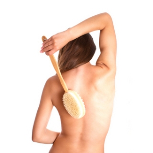 The Chic Daily, Fashion Journalist Club, Body Brushing, Nathalie Anaya
