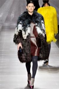 The Chic Daily, Fashion Journalist Club, Milan Fashion Week, Fendi