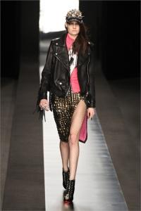 The Chic Daily, Fashion Journalist Club, Milan Fashion Week, Frankie Morello
