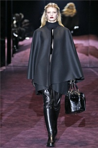 The Chic Daily, Fashion Journalist Club, Milan Fashion Week, Gucci