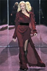 The Chic Daily, Fashion Journalist Club, Milan Fashion Week, Gucci