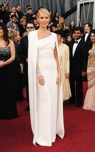 The Chic Daily, Fashion Journalist Club, Academy Awards 2012, Gwyneth Paltrow