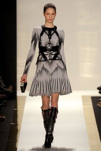 The Chic Daily, Thechicdaily.com, Fashion Journalist Club, Herve Leger