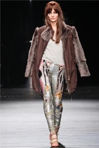 The Chic Daily, Fashion Journalist Club, Milan Fashion Week, Iceberg