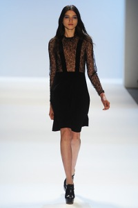 The Chic Daily, Thechicdaily.com, Fashion Journalist Club, Jill Stuart