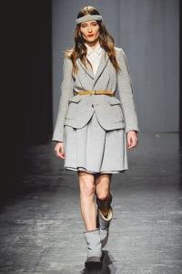 The Chic Daily, Fashion Journalist Club, Paris Fashion Week, Julien David