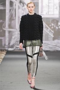 The Chic Daily, Fashion Journalist Club, Milan Fashion Week, Just Cavalli