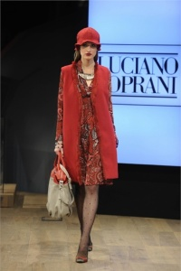 The Chic Daily, Fashion Journalist Club, Milan Fashion Week, Luciano Sporani