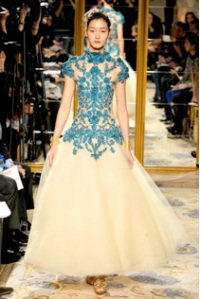 The Chic Daily, Thechicdaily.com, Fashion Journalist Club, Marchesa