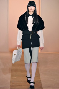 The Chic Daily, Fashion Journalist Club, Milan Fashion Week, Marni