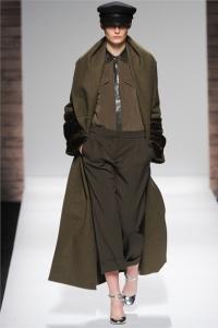 The Chic Daily, Fashion Journalist Club, Milan Fashion Week, Max Mara