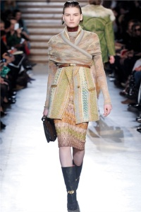 The Chic Daily, Fashion Journalist Club, Milan Fashion Week, Missoni