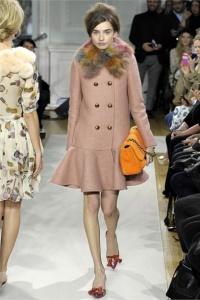 The Chic Daily, Fashion Journalist Club, London Fashion Week, Moschino