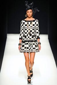 The Chic Daily, Fashion Journalist Club, Milan Fashion Week, Moschino
