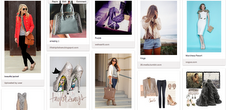 The Chic Daily, Thechicdaily.com, Fashion Journalist Club, Pinterest