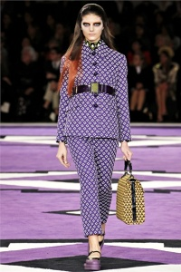 The Chic Daily, Fashion Journalist Club, Milan Fashion Week, Prada