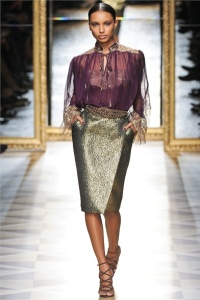 The Chic Daily, Fashion Journalist Club, Milan Fashion Week, Salvatore Ferragamo