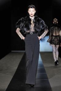 The Chic Daily, Fashion Journalist Club, Milan Fashion Week, Sergei Grinko