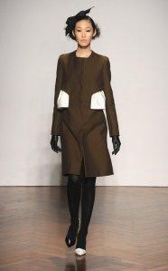 The Chic Daily, Fashion Journalist Club, Milan Fashion Week, Sergio Zambon