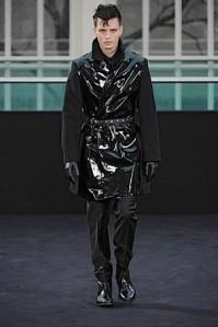 The Chic Daily, Fashion Journalist Club, London Fashion Week, Topman Design