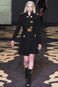 The Chic Daily, Fashion Journalist Club, Milan Fashion Week, Versace