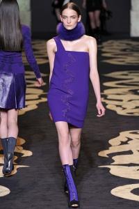 The Chic Daily, Fashion Journalist Club, Milan Fashion Week, Versace