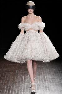 The Chic Daily, Fashion Journalist Club, Paris Fashion Week, Alexander McQueen