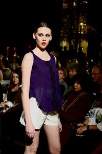 The Chic Daily, Fashion Journalist Club, MIM Rocks Fashion, Alma Primero