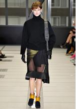 The Chic Daily, Fashion Journalist Club, Paris Fashion Week, Balenciaga