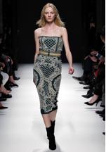 The Chic Daily, Fashion Journalist Club, Paris Fashion Week, Balmain