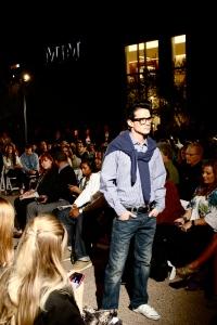 The Chic Daily, Fashion Journalist Club, MIM Rocks Fashion, Bounty Hunter