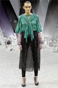 The Chic Daily, Fashion Journalist Club, Paris Fashion Week, Chanel