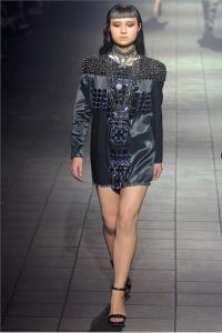 The Chic Daily, Fashion Journalist Club, Paris Fashion Week, Lanvin