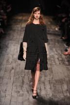The Chic Daily, Fashion Journalist Club, Paris Fashion Week, Nina Ricci