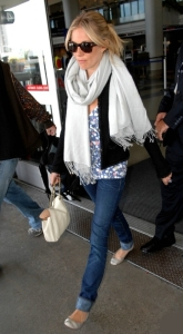 The Chic Daily, Fashion Journalist Club, Traveling Style, Kortney Tenaglia