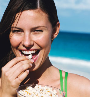 The Chic Daily, Fashion Journalist Club, Cellulite Fighting Foods, Haley Buntrock