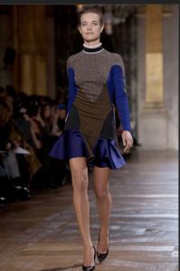 The Chic Daily, Fashion Journalist Club, Paris Fashion Week, Stella McCartney