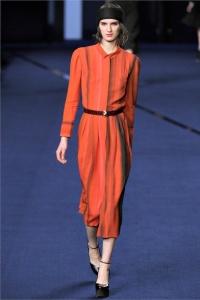 The Chic Daily, Fashion Journalist Club, Paris Fashion Week, Sonia Rykiel