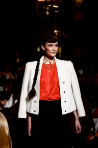 The Chic Daily, Fashion Journalist Club, MIM Rocks Fashion, Vintage by Misty