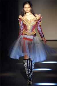The Chic Daily, Fashion Journalist Club, Paris Fashion Week, Vivienne Westwood