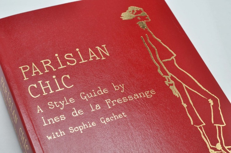 The Chic Daily, Fashion Journalist Club, Parisian Skin Care, Kortney Tenaglia