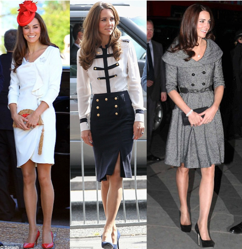 The Chic Daily, Fashion Journalist Club, Ellen Kuni, Royal Style