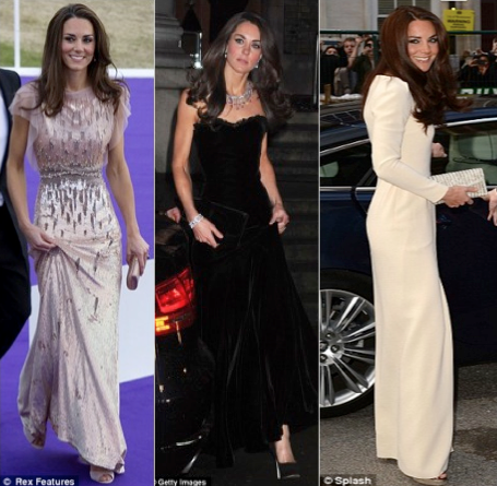 The Chic Daily, Fashion Journalist Club, Ellen Kuni, Royal Style